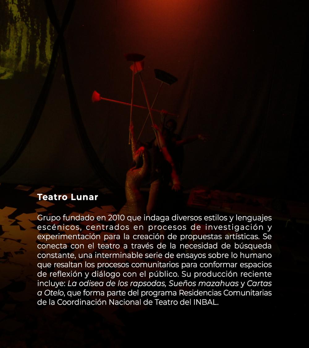 Teatro Lunar