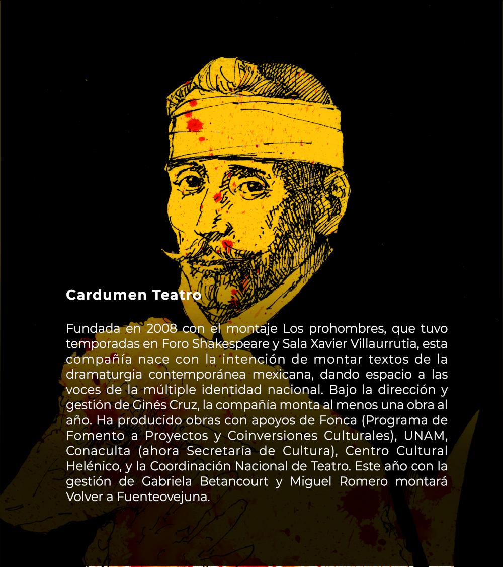 Cardumen Teatro