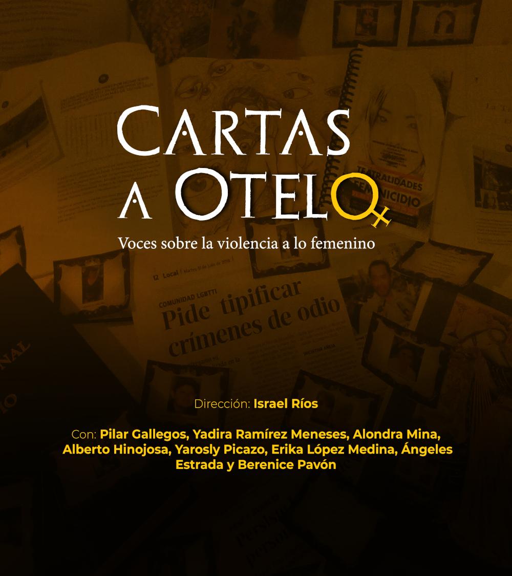 Cartas a Otello