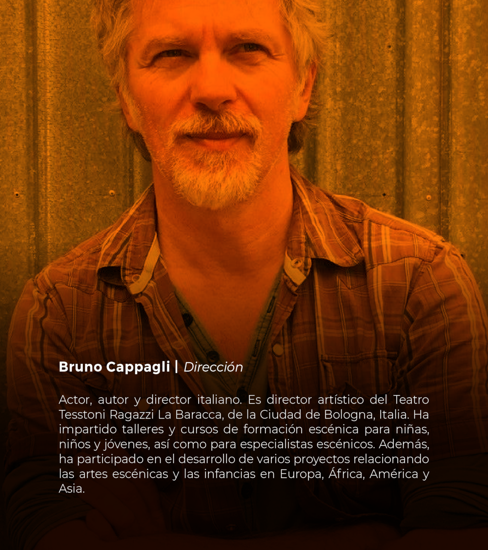Bruno Capppagli | Dirección